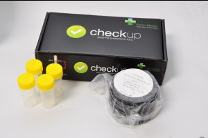 CHECK UP KITS