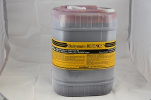 DAIRYMAN'S DEFENCE ULTRA THICK 1% IODINE 18.9 LTR