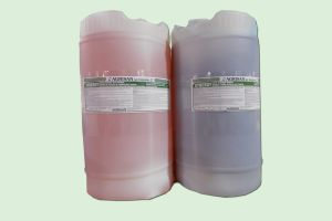 SYNERGY PRE & POST TEAT ANTISEPTIC 208 LTR